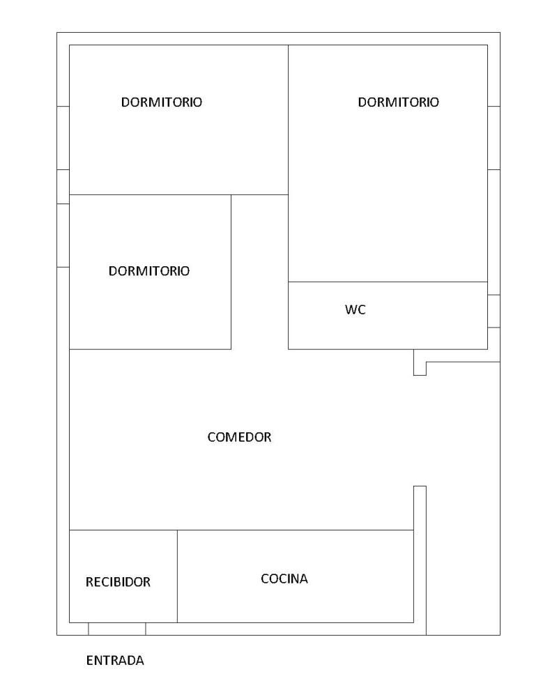 Cómo colocar el mapa bagua en un piso? (1/2)
