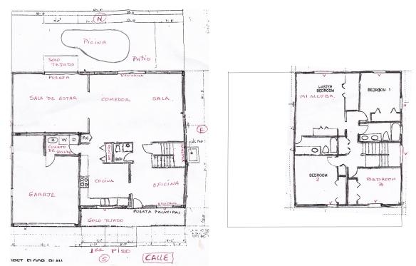 Casa Feng Shui El Blog De Feng Shui Y Arquitectura
