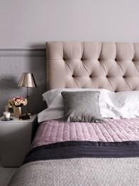 Los colores del dormitorio