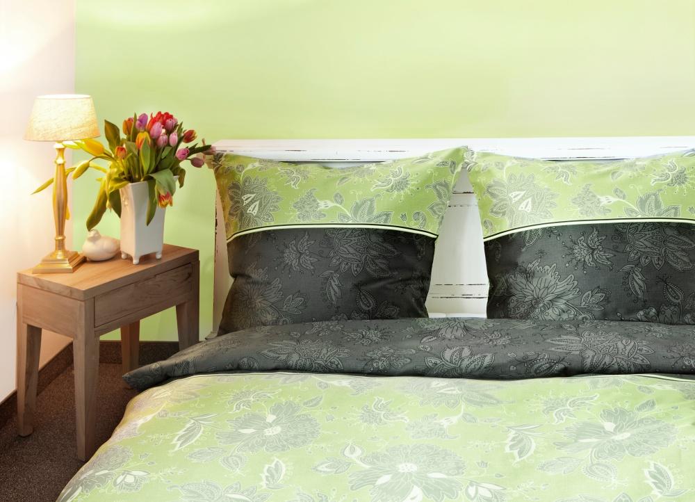 Los colores de los dormitorios según el Feng Shui (3/4)