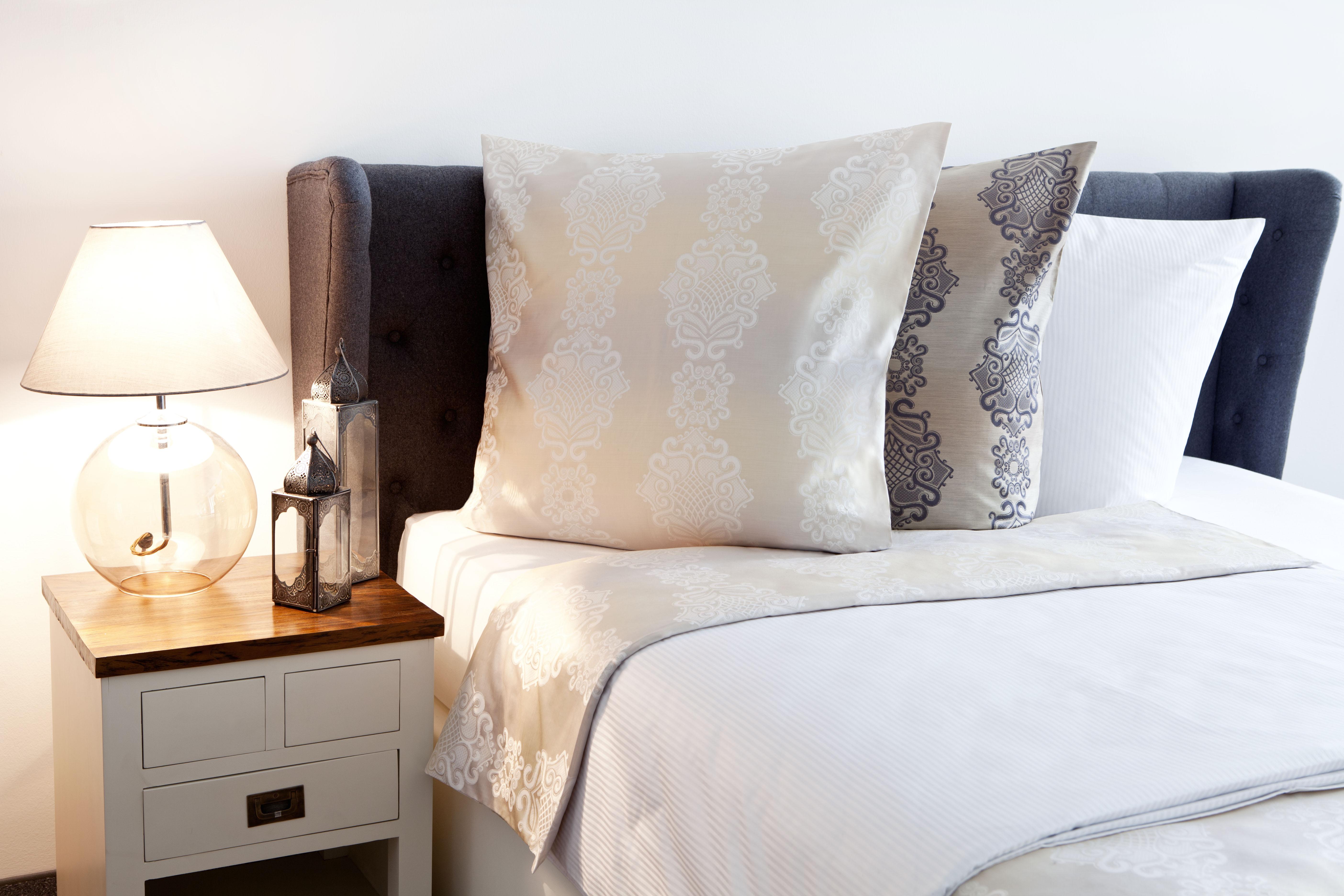 Los colores de los dormitorios seg n el feng shui casa for Como eliminar el desorden con el feng shui