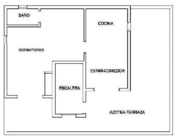 plano original